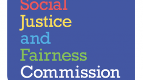 MACKAY WELCOMES SOCIAL JUSTICE COMMISSION REPORT