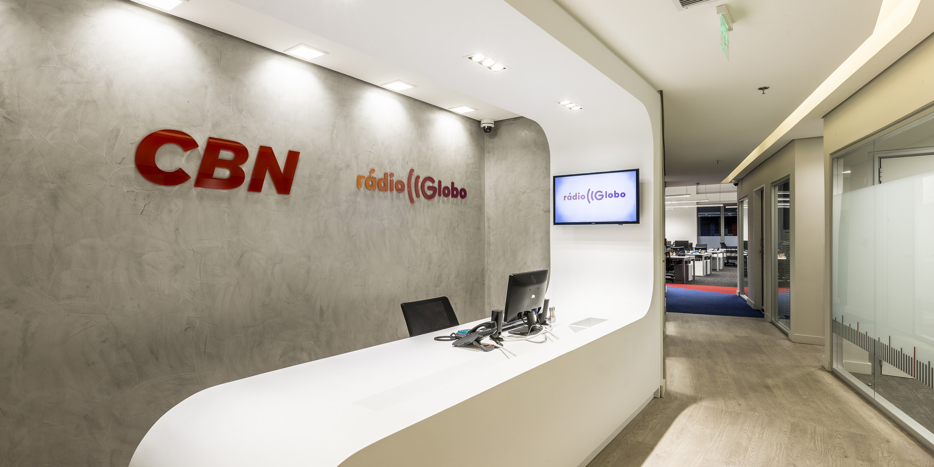 Rádio Globo CBN