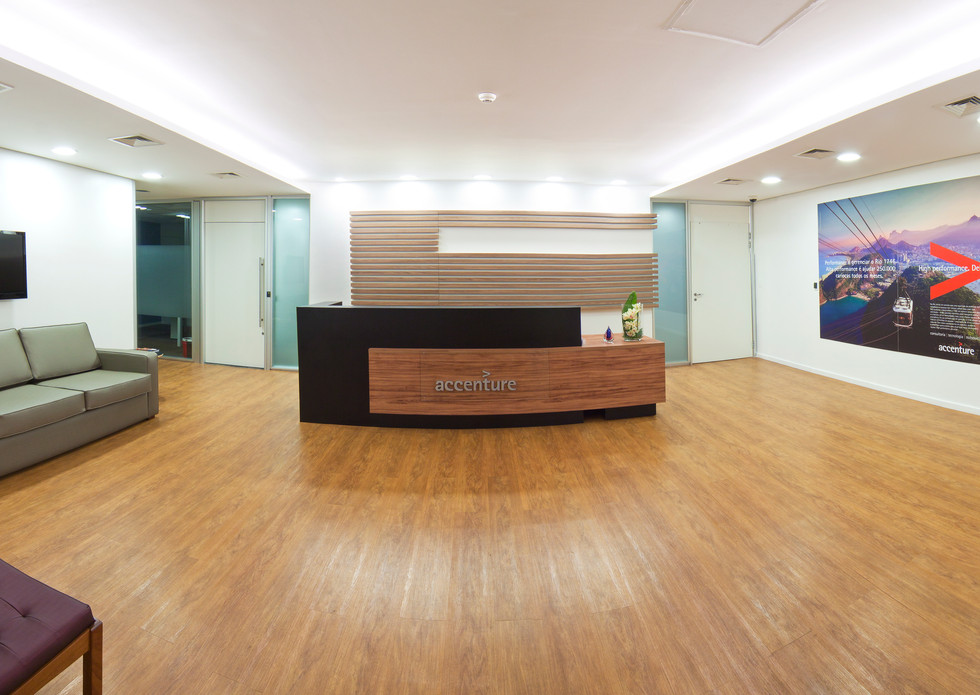 Accenture Andromeda