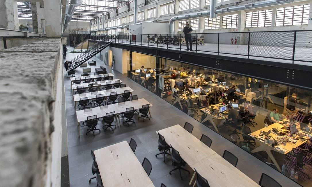 State Innovation Hub - Votorantim