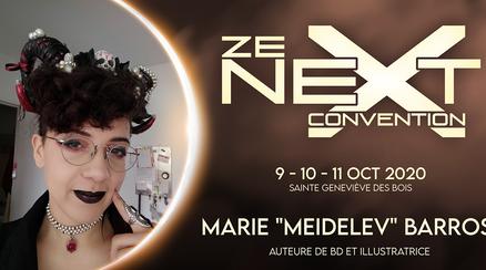 Ze Next Convention