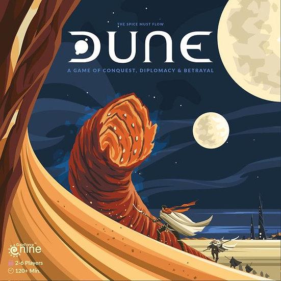 Dune Barnes & Nobles exclusive edition