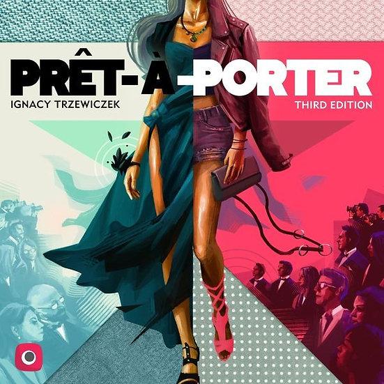 Prêt-à-Porter 3rd ed