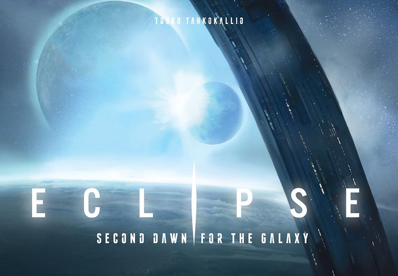 ECLIPSE. Second Dawn to the Galaxy