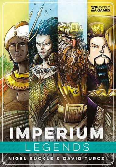 Imperium Legends