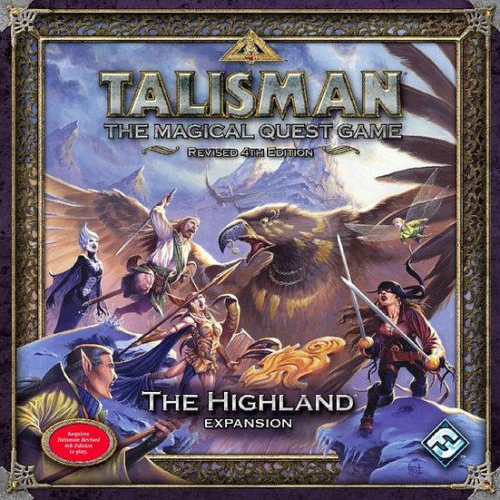 Talisman - The Highland