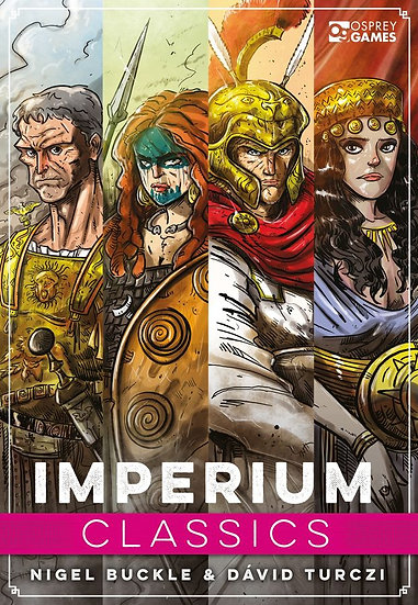Imperium Classics
