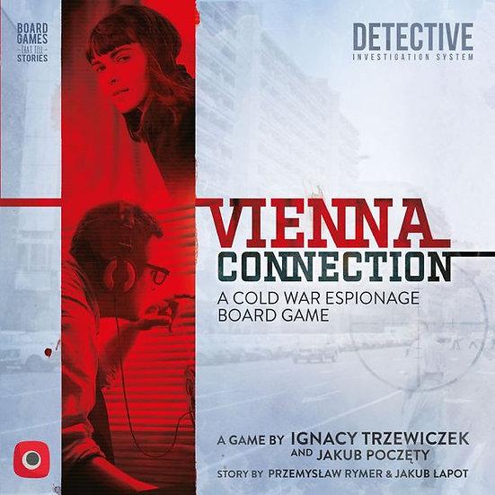 Detective: Vienna Connection