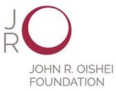 John R. Oishei Foundation Logo