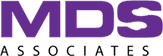 MDS Associates Logo