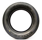 Tire for an automobile