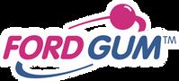 Ford Gum Logo