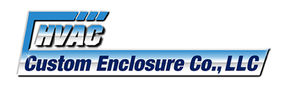 HVAC Custom Encolsure Co., LLC Logo