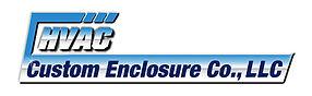 HVAC Custom Encolsure Co., LLC Logo