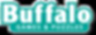 Buffalo Games & Puzzles Logo