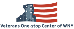 Veterans One-stop Center of WNY Logo