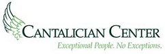 Cantalician Center Logo