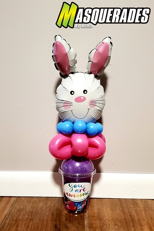 Foil Bunny