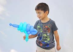 Balloon Gun 1
