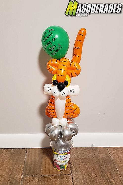 Tiger / Cat