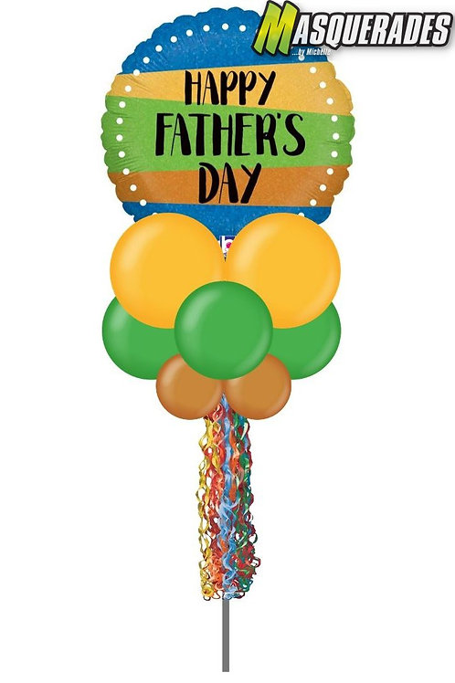 Fathers Day - Stripes