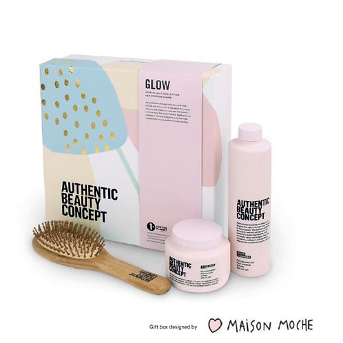 Authentic Beauty Xmas pakket
