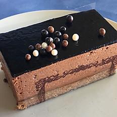 Opera Coffee Sponge Cake