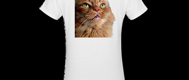 Print your pet on a T-shirt (Custom Item)
