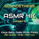 ASMR 4K for kontakt 5