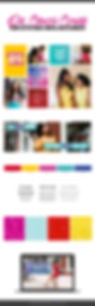 Brand board-2 - CHELSI CLARK - COMPRESSE