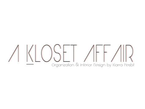 A Kloset Affair