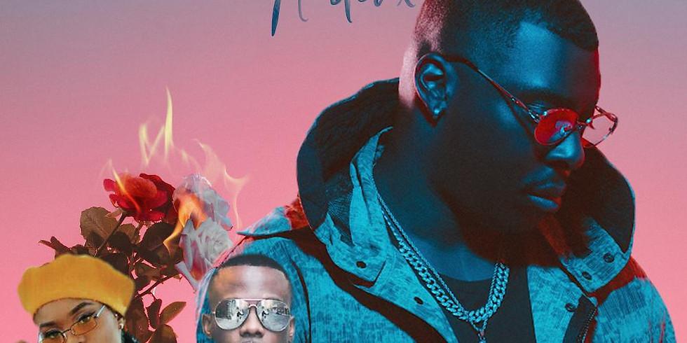 Joè Dwet Filè Album Release feat. Cam & Valerie Larena
