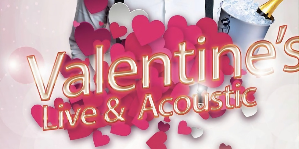 Wednesday Live & Acoustic