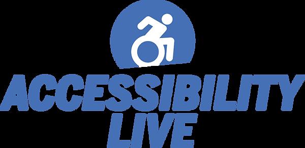 Accessibility Live Logo