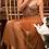 Thumbnail: Caraco Señorita vintage cuivre