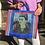 Thumbnail: Cabas Frida Bleu
