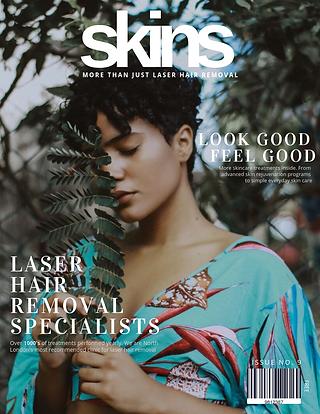Skins Magazine