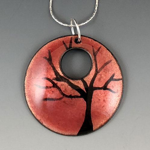 Circle of Life - Tree of Life Rose