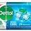 Thumbnail: Dettol Intense Cool Germ Protection Bathing Soap Bar - 125 g