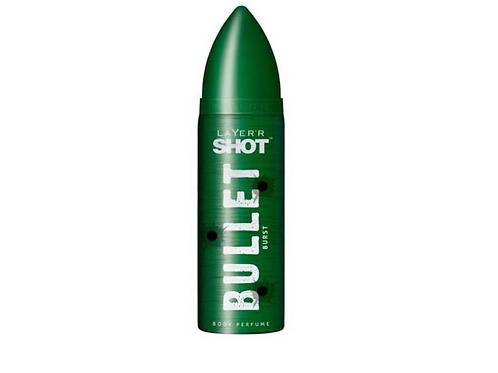 Layer'r Shot Bullet Burst - 120 ml