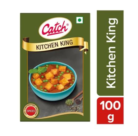 Catch Kitchen King Masala - 100 g