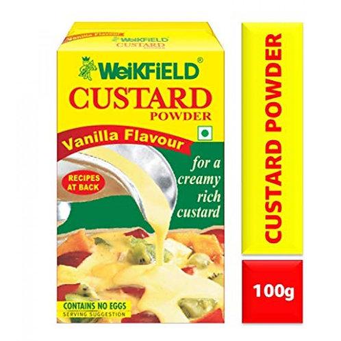 Weikfield Custard Powder - 100 g