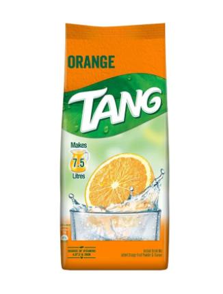 Tang Orange Instant Drink Mix