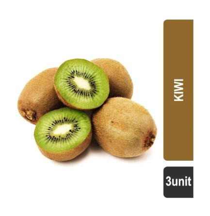 Kiwi - 3 units