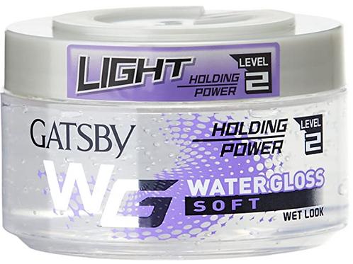 Gatsby water gloss soft 300 gm