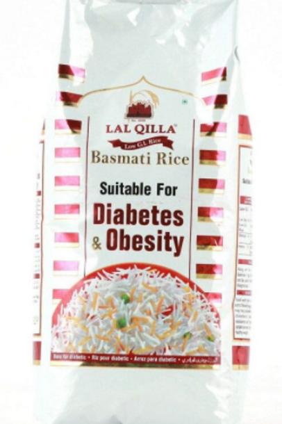 Lal Quilla Premium rice 1 kg