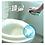 Thumbnail: PEE SAFE TOILET SEAT SANITIZER SPRAY (FLORAL) - 75 ML