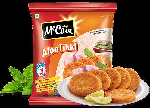 McCain Aloo - Tikki, 760 gm
