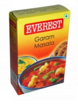 Everest Garam Masala - 100 gm