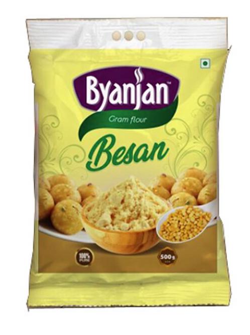 Byanjan Besan 500 gm
